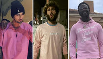 Support Breast Cancer Awareness Month ... Check Out These Men Wearing Pink!