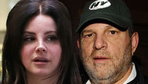 Lana Del Rey's Song 'Cola' About Liking Older Men, NOT About Harvey Weinstein