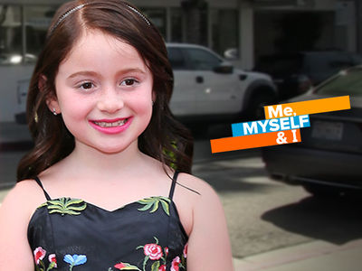 Ariel Winter's 8-year-old Niece Making Bank in New TV Gig!!!
