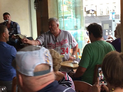 Rex Ryan & Rob Ryan Off the Hook In Margaritaville Fight