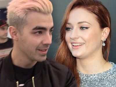 Joe Jonas Gets Engaged to Sophie Turner: She Said Yes!
