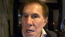 Vegas Hotel Mogul Steve Wynn Says Keeping People Safe, 'Helluva Challenge'