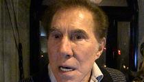 Vegas Hotel Mogul Steve Wynn Says Keeping People Safe, 'Helluva Challenge'