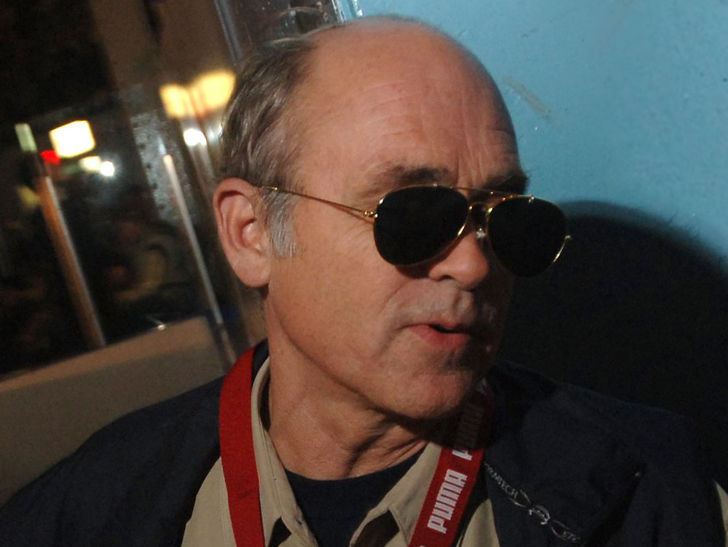 'Trailer Park Boys' Jim Lahey Actor John F. Dunsworth Dead at 71