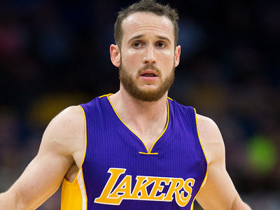 Ex-Lakers PG Marcelo Huertas Says NBA Players Are 'Babies'