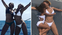 Mel B's Family Vacay ... Soak Up These Shots From Their Hawaiian Getaway!