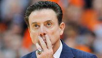 Rick Pitino Officially Fired By Louisville