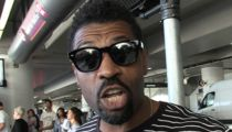 'Black-ish' Star Deon Cole Fuming After 'To Kill A Mockingbird' Ban