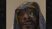 Snoop Dogg Praises 'Long Beach Legend' Justin Turner After Walk-off Homer