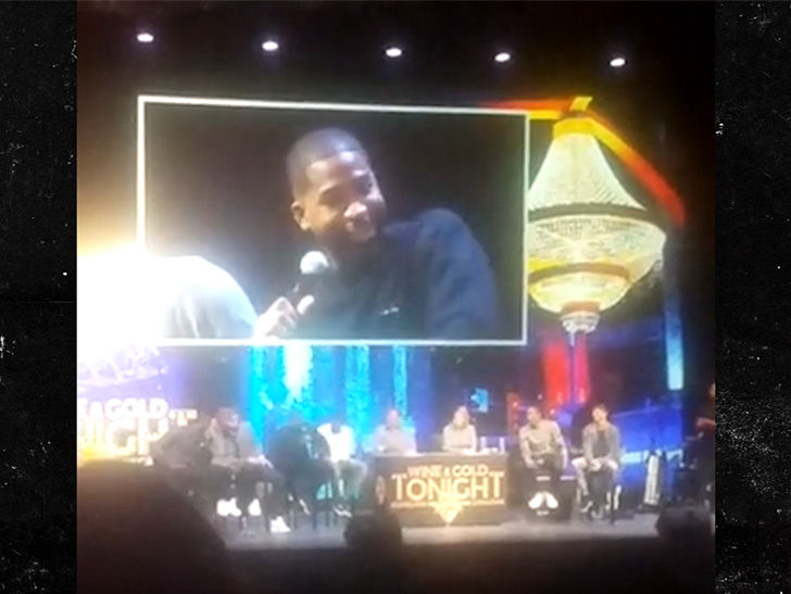 Tristan Thompson Trolled By J.R. Smith: You Buyin' Fur Coats For Your Baby??