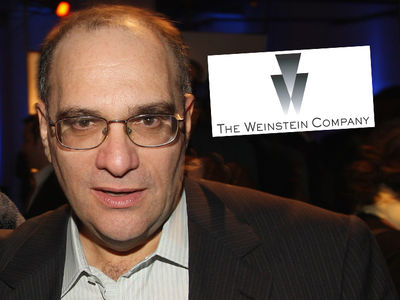 The New Weinstein Co., Bob Weinstein Pushed to the Back