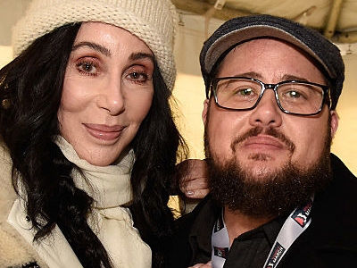 See Chaz Bono's Trump Supporter Makeover -- And What Mom Cher Thought About His New Role!