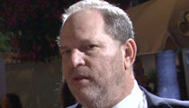Harvey Weinstein, Target in LAPD Criminal Rape Investigation