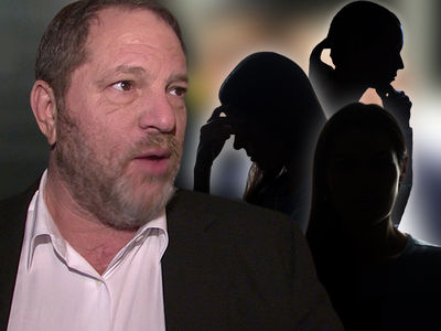 Harvey Weinstein Lawsuits a Good Investment for Financing Companies