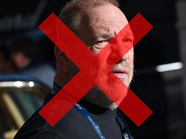 Harvey Weinstein Resigns after Ultimatum by Board