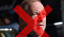 Harvey Weinstein Resigns after Ultimatum by Board (UPDATE)