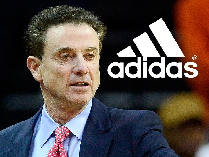 Rick Pitino Sues Adidas, You Embarrassed & Humiliated Me