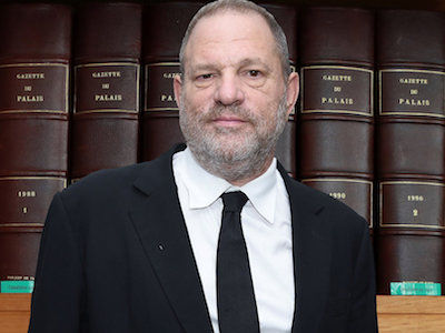 Why Harvey Weinstein Suing NY Times, New Yorker Could BACKFIRE