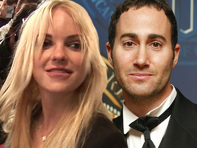 Anna Faris is Now Dating a Cinematographer!!!