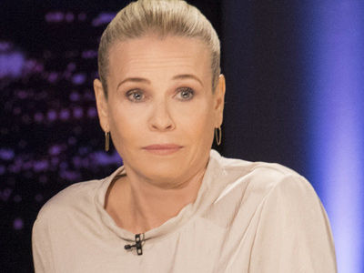Why Chelsea Handler Just Shockingly Cancelled Her Own Netflix Talk Show!