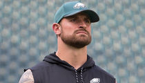 Eagles Star Chris Long Donating 2017 NFL Salary to Youth Education