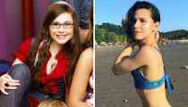 Quinn on 'Zoey 101' is All Grown Up ... See Her Hot Shots!