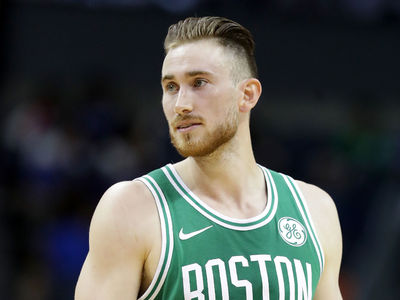 Gordon Hayward 'Will Be Fine' After Horrific Injury, Says His Dad
