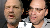 The Weinstein Co. in Financial Freefall, Buyer Getting Cold Feet