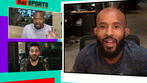 Demetrious Johnson: I Can Beat Brock Lesnar, Here's How