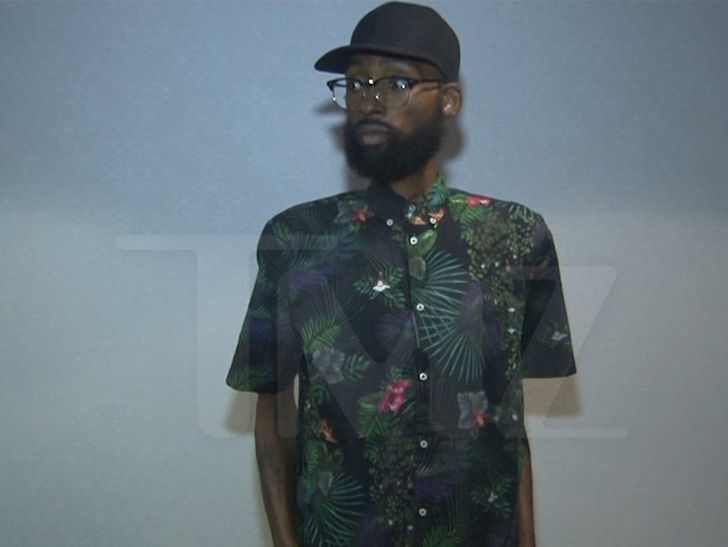 'Project Runway' Finalist Mychael Knight in Frail Condition at Last Fashion Show