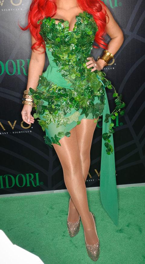 Guess the Kardashian or Jenner Halloween costume!
