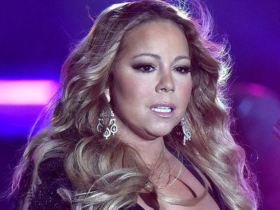 Mariah Carey's L.A. Home Hit in $50k Burglary