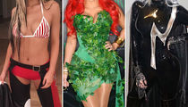 Kardashian Halloween Kostumes -- Guess Who!