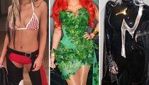 Kardashian Kostumes ... Guess Who!