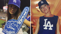 Famous Dodgers Fans ... For the WIN!