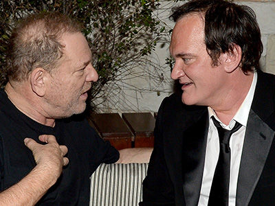 Quentin Tarantino Finally Speaks Out on Weinstein: 'I Knew Enough to Do More Than I Did'