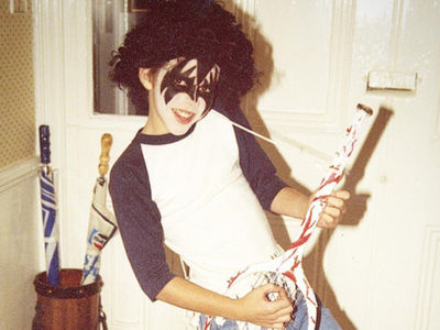 Guess Who This Rockstar Turned Into!