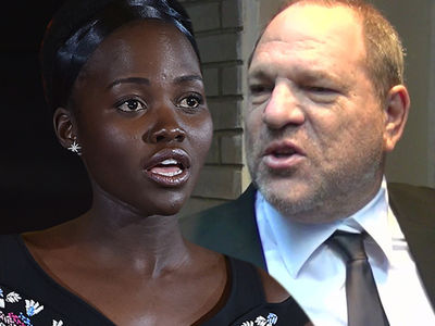 Lupita Nyong'o Claims Harvey Weinstein Assaulted Her Too