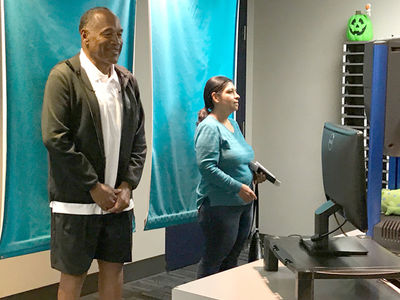 O.J. Simpson Getting New Driver's License, Tests His Patience at DMV