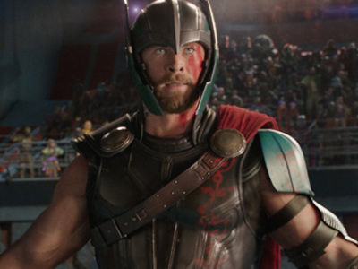 Why Critics Have a Problem with 'Thor: Ragnarok' -- The First Reviews Are In!
