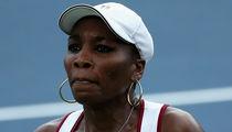 Venus Williams Ready to Talk to Lawyers in Fatal Car Crash Case