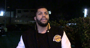 O'Shea Jackson: Gordon Hayward Bit By 'Celtic…