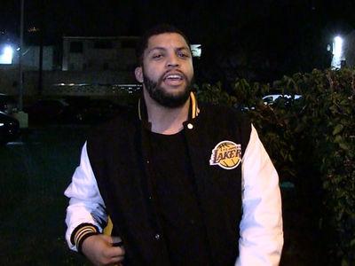 O'Shea Jackson: Gordon Hayward Bit By 'Celtic Luck', Shoulda Chose Lakers!