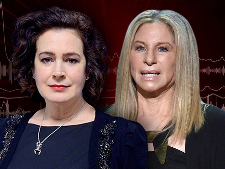 Sean Young Claims Barbra Streisand Shamed Her for Calling Out Sexual Harassment