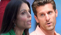 Bethenny Frankel's Ex-Husband Jason Hoppy to Cop Plea in Stalking/Harassment Case