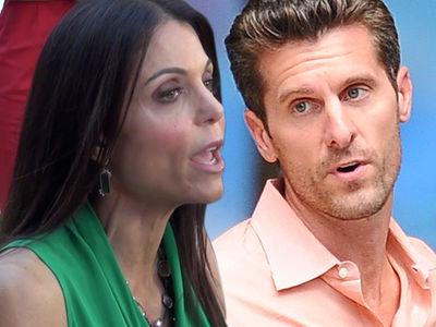Bethenny Frankel's Ex-Husband Jason Hoppy to Cop Plea in Stalking/Harassment Case