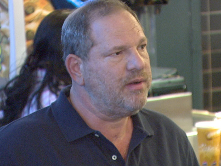 tmz.com - Harvey Weinstein Completes 1-Week Outpatient Program, Psychologist Says 'He Took it Seriously'
