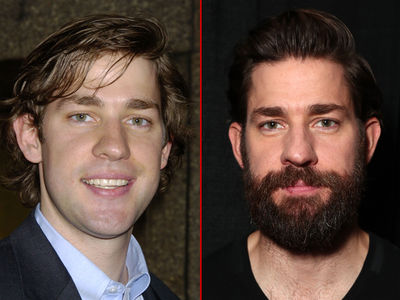 John Krasinski -- Good Genes or Good Docs?