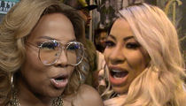 'Love and Hip Hop' Honcho Wants Hazel-E Fired for Attacking Gay Community