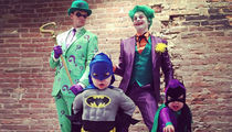 Neil Patrick Harris' Best Costumes ... Click To See Our Fam Crush Monday!